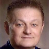 Timothy Barrett
